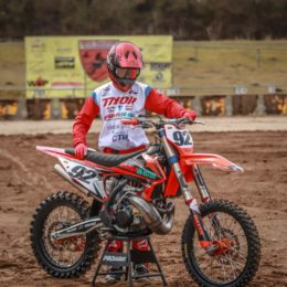 Youngster-Cup 250 DM MX2 NMX-Cup MX2